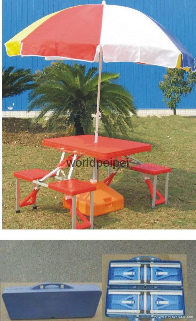 promotional counter and chair,folding table & chairs,folding table and chairs