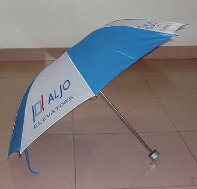 三折伞 1