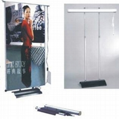 automatic display stand