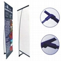 banner stand L
