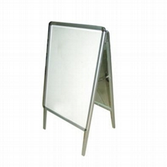 frame sign board