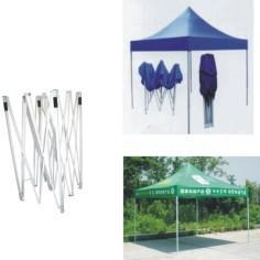 folding marquees china