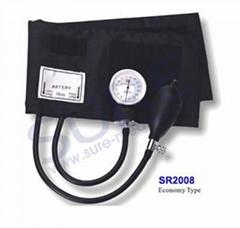 Aneroid Sphygmomanometer (Ecnomic Type)