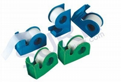Non-woven Surgical Tape With Dispenser / Cutter