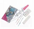 HCG Pregnancy Rapid Test Kit