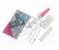 HCG Pregnancy Rapid Test Kit