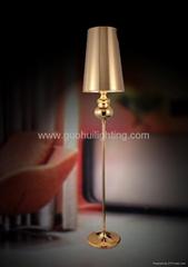 hotel floor lamps from guzhen