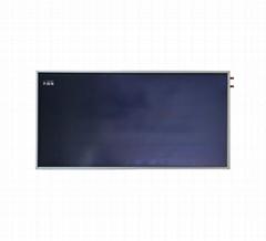 阳台壁挂太阳能集热器-美格瑞品牌