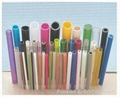 拉管、硬管、ABS胶管、PP管、PC管、PVC硬管