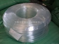 PVC透明套管、透明PVC套管、透明胶管