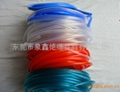 PVC casing, red red PVC casing, red rubber hoses 2