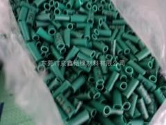 PVC绿色套管、绿色PVC套管、绿色胶管