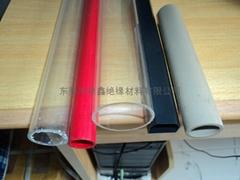 拉管、ABS膠管、PVC硬管、PC硬管、PE硬管、PP膠管