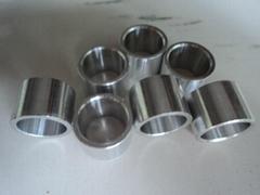 Aluminum cover, metal products,Metal casing、metel tube