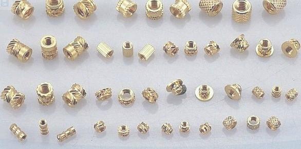 手机螺母、铜螺母、五金螺母、手机配件 1