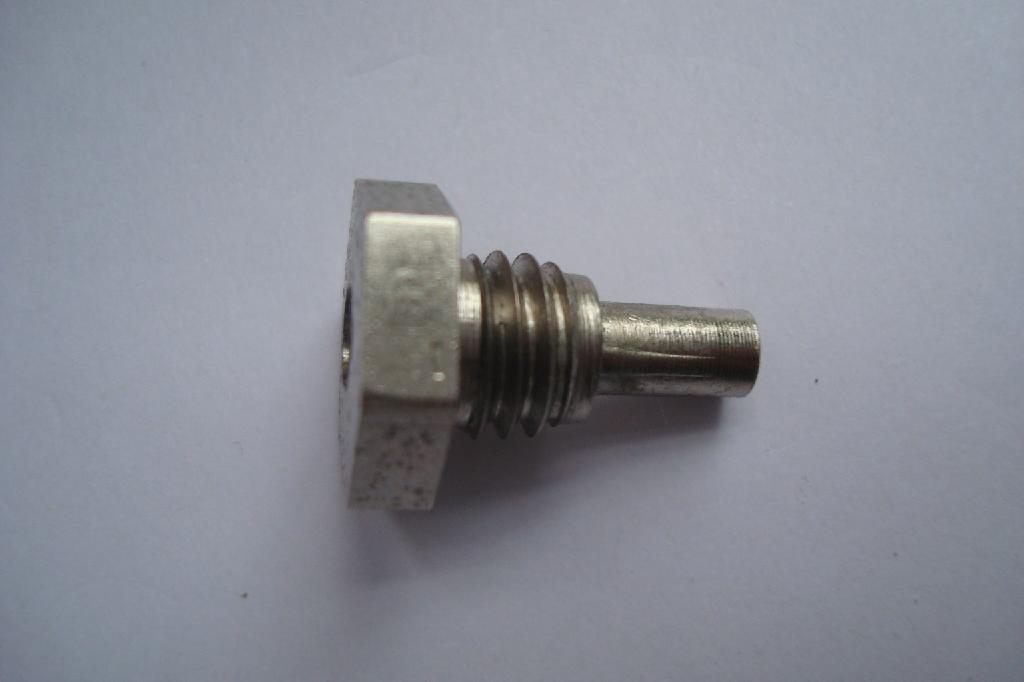 异型螺母、六角螺母、五金螺母螺丝 4
