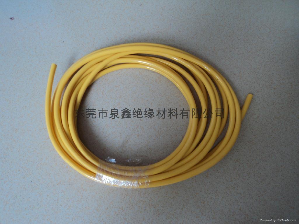 PVC  TUBING 5