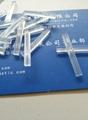 PVC隔离柱