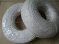 PVC casing, white PVC casing white,