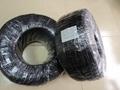 PVC casing, the black black PVC tubes, black rubber hoses 2