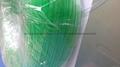 PVC绿色套管、绿色PVC套管、绿色胶管 3