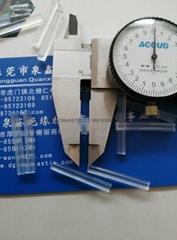 PVC隔離柱