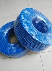 彩色PVC套管