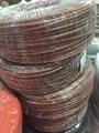 PVC HEAT SHRINKABLE TUBING 7