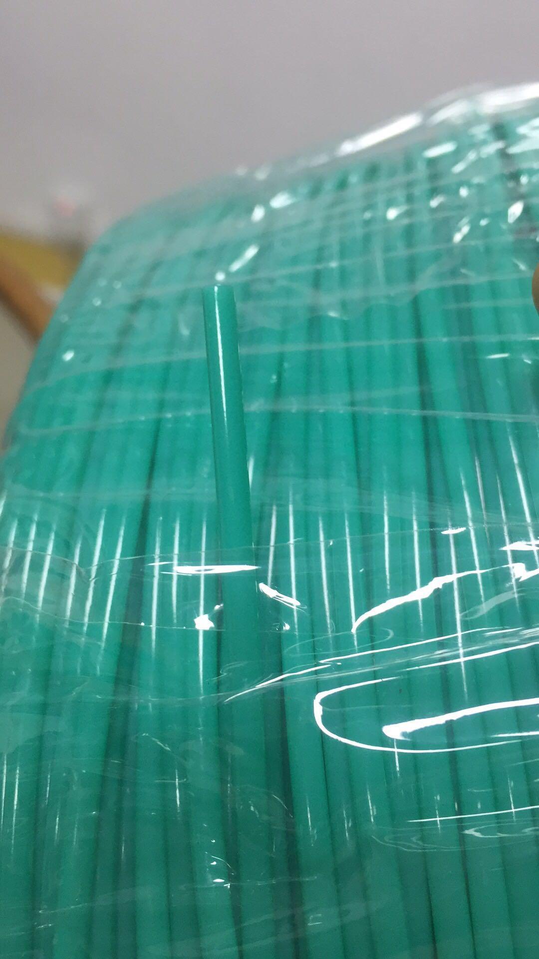 PVC HEAT SHRINKABLE TUBING 10