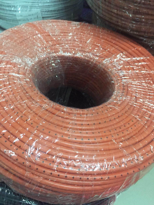 PVC HEAT SHRINKABLE TUBING 11