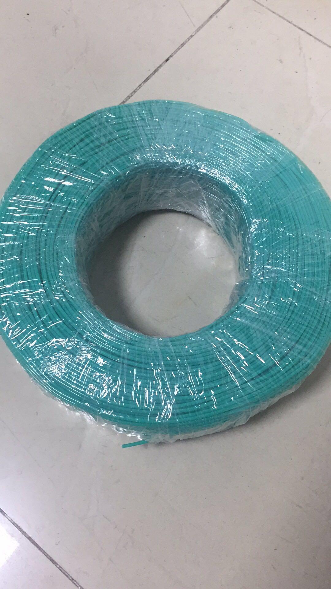 PVC HEAT SHRINKABLE TUBING 12