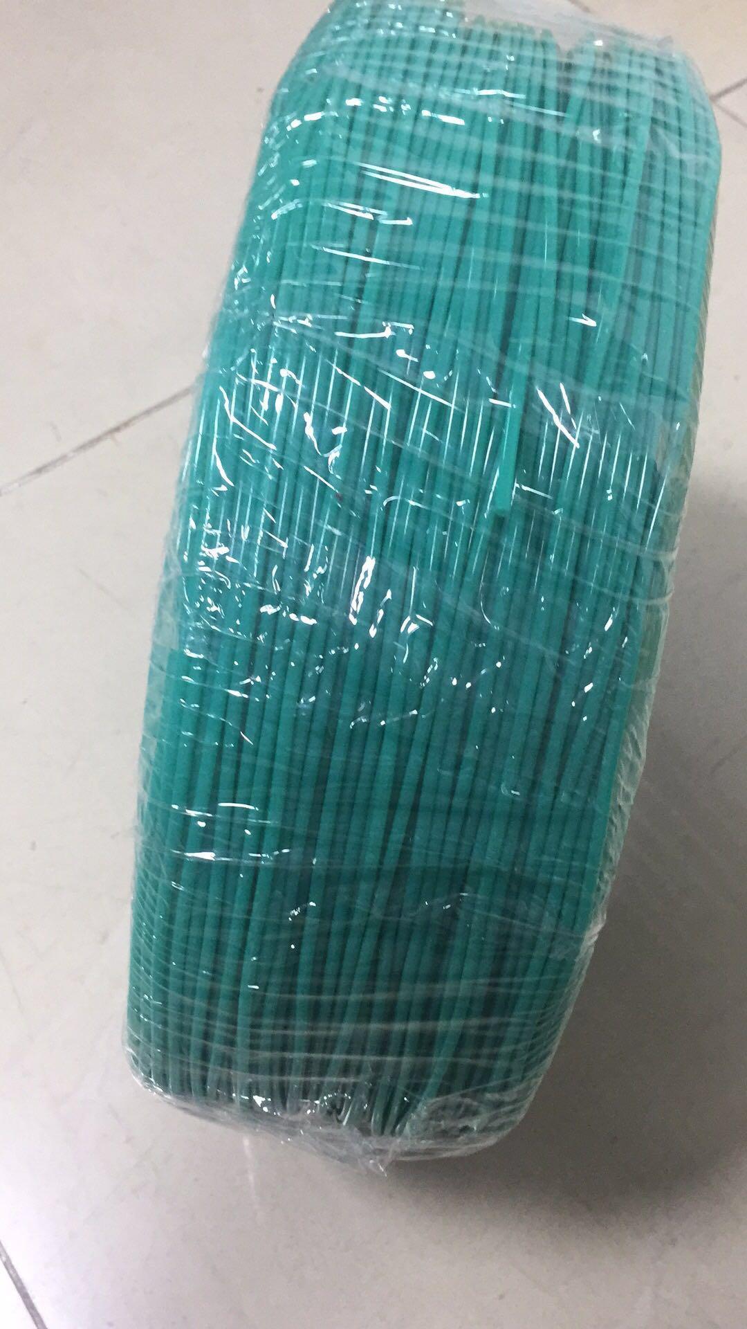 PVC HEAT SHRINKABLE TUBING 14