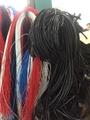 PVC熱縮套管