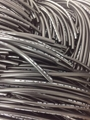 PVC casing, the black black PVC tubes, black rubber hoses 15