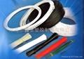 wire twisties、Plastic wire bag、wire、twistie 3