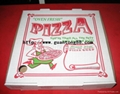 pizza box,corrugated pizza boxes,Blue box 2