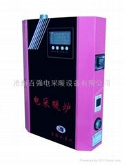 滄州新型電采暖爐