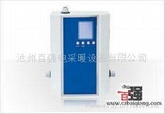 百強電采暖爐(8kw-40kw)