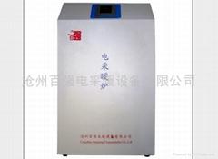 10-40kw大功率電采暖爐