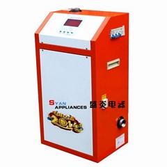 大功率電采暖爐價格
