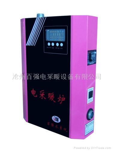 沧州电采暖炉 1