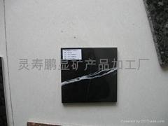 汗蒸房材料砭石板