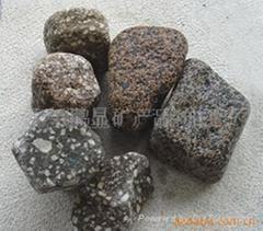 麥飯石顆粒