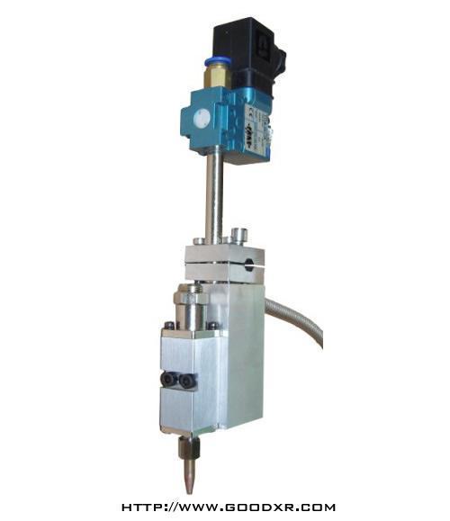 噴膠機 熱熔膠機 4