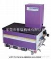 日用化工用品封盒熱熔膠機