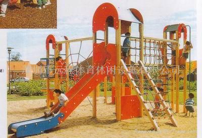 儿童遊樂設施 5