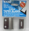 new taper blades WAHL hair clipper blade 1006-400