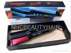 chaoba hair straightener 9209