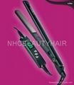 LUXOR hair straightener digital