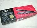 LUXOR hair straightener digital 220c